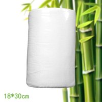 Bebé Nappy Liner Biodegradable Limpieza desechable Limpieza Toallitas Toallitas Insertar Paño Napf Pañal Bambú Liners
