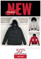 Kış Ceket Aşağı Parka Giyim Büyük Kapüşonlu Fourrure Manteau Ceket Doutoune Gerçek Fox Kürk Erkekler Moda
