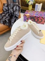 Top quality Italy reflective height reaction sneakers Casual Shoes triple black white multi-color suede red blue yellow fluo tan men women Trainers 0927