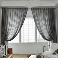 Cortina cortinas mcao blackout cortinas luxo tencel veludo fio janela janela tela painel isolado drapejar para viver quartostj3849