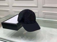 여성 망 모자 casquette luxe 편지 양동이 모자 고품질 캔버스 코 튼 스트랩 골프 야외 장착 모자 클래식 Snapbacks 야구 모자