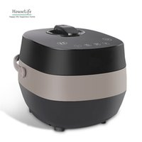 Wholesale Nonstick Coating Pressure Cooker Portable Low Sugar Rice Cookers Electric Digital Cooking Pot