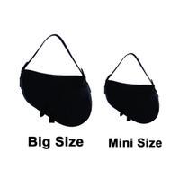 2021 Moda donna spalla mini stile crossbody sacchetto di sella borsa borsa borse di alta qualità in vera pelle borse con lettere tracolla