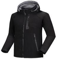 Vanmei homens impermeáveis respirável softshell jaqueta homens outdoors casacos esportes mulheres esqui caminhar inverno outwear outwear macio shell homens caminhando jaqueta