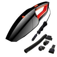 Handheld 120W Potpotable Coche portátil Aspirador