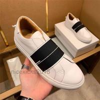 Мужчины женские кроссовки повседневные туфли с низким топуми Италия полосы черные скольжения на обуви ходьбы спортивные тренажеры группы Chaussures наливайте Hommes Slip на Scarpe