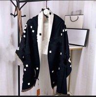 الشتاء أزياء المرأة الحرير وشاح جديد وصول الرجل إمرأة 4 مواسم شال وشاح شعرية رسائل الأوشحة الحجم 190x65 سنتيمتر