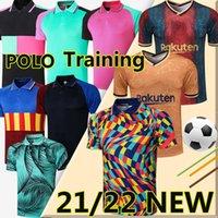 Fußball trikot FC Barcelona  soccer jersey 2020 2021 Fußball trikots Polo Training Anzug Herren Kits Messi Chándal de Fútbol F. De Jong Ansu Fati Piqué Hemden für Fußball