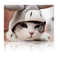 لوحة ماوس سطح المكتب الإبداعية 210 * 260 * 3 ملليمتر Mousepad مربع مع أنماط متعددة الألعاب MousePads 19 أنماط 20 21