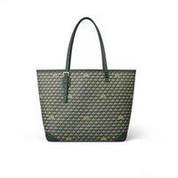 2021 Designer Faure Le Fish Scala Borsa Tote Bag Donne Grande Capacità Shopping Bag Commuting Borsa di lusso Big Size Gnocchi