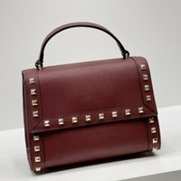 Handbags Designer Tote Bag Purse Luxury Bags Handbag Genuine leather High-quality Various styles Fashion brand Different colors with original box size 24*20 CM