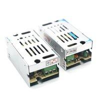 Transformador do driver da fonte de alimentação de alimentação de comutação DC12V 1A 12W para 5050 3528 LED Light Light Display Monitor LCD CCTV
