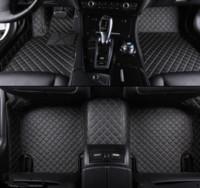 Özel Araba Paspaslar Acura RL RLX Oto Sticker Su Geçirmez Halı