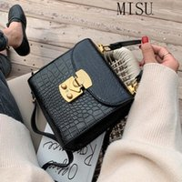 Mini Stone Pattern PU Leather Crossbody Bags For Women 2021 ...