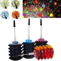 Ink Refill Kits 30ml Kit Highly Compatible Jet Accessaries Dye Desktop Printer Supplies Replacement Printing Paper For