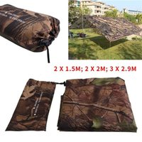 Tents And Shelters Sun Camping Beach Pergola Awning Portable Summer Rodless Tent Cooling Picnic Garden Ultralight Tarp