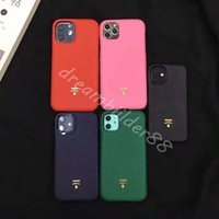 Casi del telefono della moda per iPhone 12 Pro Max Mini 11 11Pro XR XSMax Shell in pelle multi-funzione Pacchetto PACCHETTO PACCHETTO Copertura portafoglio QWEQW