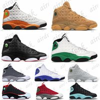 air jordan aj13 13s Basketball jordans Shoes Rookie of 2021 Arrivals OG High Low Mens Womens aj13 union the Year Shattered Crimson Jumpman Tint Sneakers Trainers