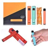 Disposable E cigarettes Vape Pod Cartridge 800+Puff Puff Plus Device Vapes 550mAh Battery Bars 3.2ml Pods pk Bang XXL MK