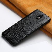 Funda de teléfono móvil de cuero genuino para LG STYLO 5 LUJO COVERSUAL DE LUJO 360 CUBIERTA DE PROTECCIÓN COMPLETA PARA LG V40 K40 G8 THINQ