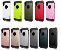 Verus Bromed Hybrid Case for iPhone 12 11 XS MAX XR 8 × 6 7 Galaxy S20 Note 10 9 S10 غطاء درع وعرة صدمات صلبة PC + BPU BEETLE SLIM