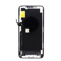 LCD-scherm voor iPhone 11 Pro Max Zy Incell-scherm Touch Panels Digitizer Montage Vervanging