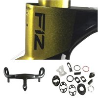 Gold Black T1100 1K F12 Carbon Road Frames Direct Mount Brakes Bicycle Disk Frameset with Talon Handlebar 42 44 46.5 50 51.5 53 54 55 56 57.5 59.5cm for Selection
