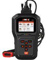 AD510 OBD2 Escáner para el motor OBD 2 Lector de códigos Multi Idiomas Prueba de batería Herramienta de diagnóstico de automóvil Actualización gratuita Escáner de automóvil
