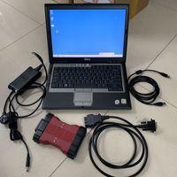 VCM2 2 в 1 для Ford и для Mazda IDS V118 Диагностический инструмент VCM II с подключателем ноутбука D630