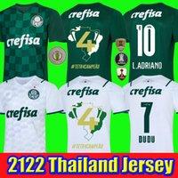 21 22 camisas palmeiras futbol forması g.gomez g.veron l.adriano ramires dudu 2021 2022 kaleci finalleri erkekler kadın çocuklar kiti futbol gömlek