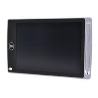 Handschrift Tablet Schreibvorstand Kinderzeichnungskarten LCD 8,5 Zoll Graffiti Smart Toy