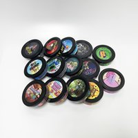 Presstin cans with labels and stickers bottles cali packs 3.5g tuna tin can for dry herb flower 100ml 73*23mm SMART BUD
