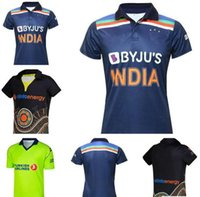 2021 الكريكيت الفانيلة قمصان الركبي جيرسي أيرلندا الهند أستراليا ماوري أحدث تايلاند قميص زيلندا