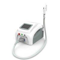 Profissional Elight IPL e RF Instrumento de Beleza para Remoção de Cabelo Rejuvenescimento da Pele ANCE Remoção E-Light Laser Beleza