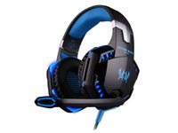 3.5mm Wired Gaming Headset Headphone Deep Bass Stereo Casque with Microphone for PC,Laptop BOX OneS, PS3, PS4