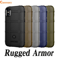 2021Hybrid Defender Rugged Armor Phone Case for iPhone XR Moto Z4 One Pro Google Pixel 4 XL LG Stylo 5 W10 W30 G8S
