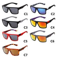 Summer Fashion Designer Sunglasses Outdoor MotoGP Cycling Eyewear Outdoor Sports Sun Glasses Square Shape Cycling Style Men Go les liang0899