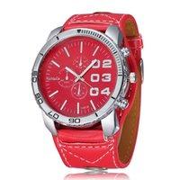 Saatı Moda Womage Spor Stil İzle Üç Küçük Dekoratif Erkek Relojes Deportivos Erkek Kuvars Heren Horloge Silikon Band