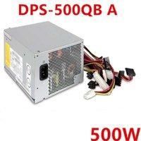 Casi nueva PSU para Fujitsu Celsius W480 M720 500W Fuente de alimentación DPS-500QB A S26113-E538-V50-02