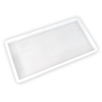 """60.96*30.48*3.81MM Epoxy Resin Charcuterie Board Silicon Moulds - Forming Model Makers Silicone Mold for Table Top Bar Molds 24""""*12""""*1.5"""""""