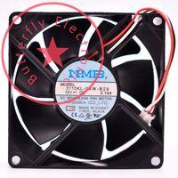 Orijinal 3110KL-04W-B29 12 V 0.12A Hız Algılama Soğutma Fanı Soğutucu 80 * 80 * 25mm 8 cm 8025