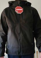 맨 위로 남성 방수 통기성 Softshell 재킷 야외 스포츠 코트 여성 스키 하이킹 방풍 겨울 outwear 소프트 쉘 남자 하이킹 재킷
