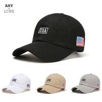 2020 moda nova carta nascida vs tampa de sol mulheres bonés de beisebol bandeira americana chapéu homens casual esportes ao ar livre pai hat9eta