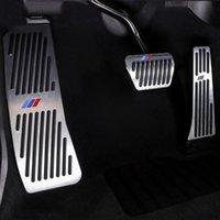 Freins antidérapants et patins de pédale d'accélérateur de voitures adaptés à BMW M 5 7 Série Z4 X3 X4 F01 F07 F25 F25 F26 E89 Accessoires de voiture