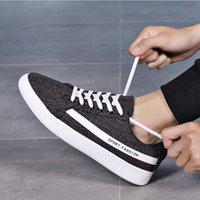 Sondr 2019 جديد الرجال عارضة الأحذية مريحة تنفس ضوء زوجين الأحذية الرياضية النساء 39-44