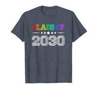 1er jour de cadeaux d'école Retour à la classe d'école de 2030 t-shirt