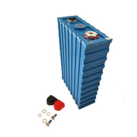 8 stücke kalb 3.2v 200ah lifeepo4 lithium batteriezelle für solar 12v 24v