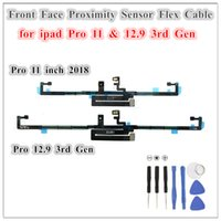 1pcs per iPad Pro 11 1 ° 2 ° Gen 12.9 pollici 3 ° 4 ° GEN Front Face ID Proximity Sensore Flex Cable Sostituzione cavo
