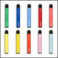 100 % 원래 BEEDF 플러스 일회용 포드 키트 3ml 프리 쿼리 800 퍼프 550mAh vape 펜 스틱 바 시스템 장치 정품