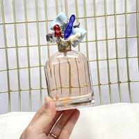 여자 향수 스프레이 100ml 완벽한 레이디 강력한 꽃 과일 향기 향수 오드 파 푸럼 카운터 에디션 빠른 무료 우송료